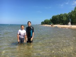 Gillson Beach